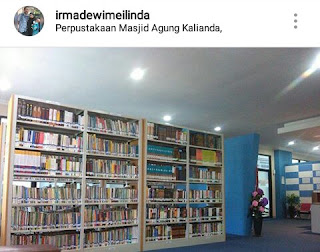 Asal Mula Adanya Perpustakaan