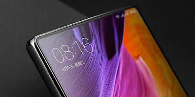 Harga Xiaomi Mi Mix dan Spesifikasinya
