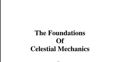 foundations of astrophysics ryden pdf download