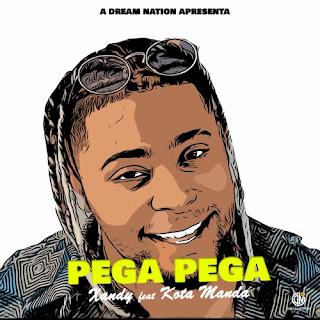 Xandy - Pega Pega (feat Kota Manda)