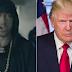 Eminem diz que esperava resposta do Donald Trump pelo seu freestyle no Bet Hip Hop Awards