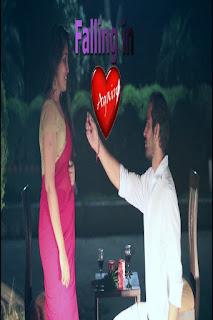 Falling In Love Again (2019) Fliz Hindi 720p UNRATED HEVC HDRip x265 AAC [200MB]