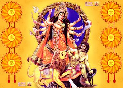 Top Maa Durga HD Wallpaper images