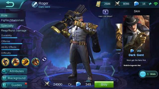 Hero Terkuat di Mobile Legends? Siapa Saja Mereka? Mari Simaklah Artikel Ini