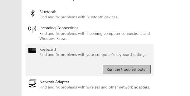 Cara Troubleshooting di Komputer dan Laptop Untuk Memecahkan Masalah