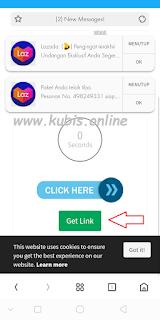 Cara Download File di Safelinku Dengan Mudah di Android