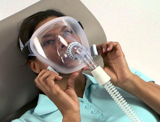 Perdere grasso nella lingua per migliorare l'apnea notturna, dice lo studio