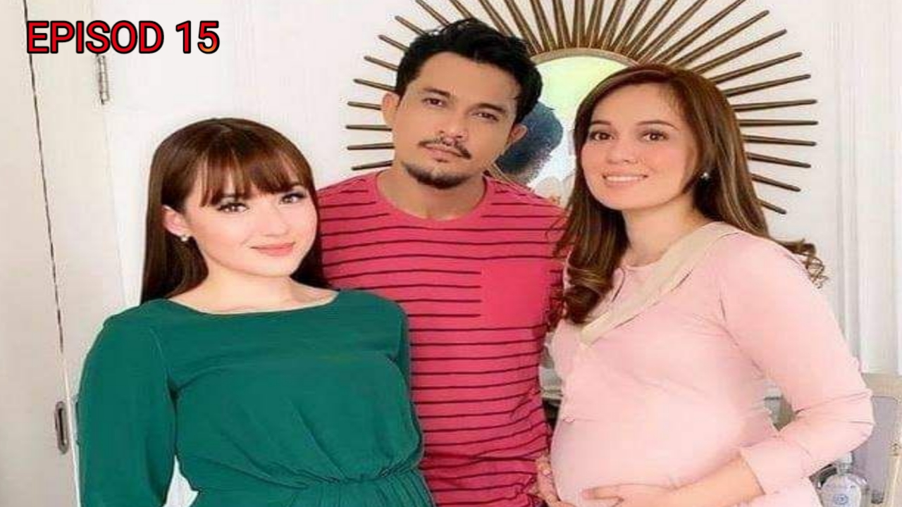 Tonton Drama Cinta Sekali Lagi Episod 15 (TV3)