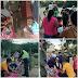 En La Junta, Policía entregó ayudas humanitarias