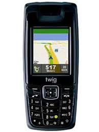 Spesifikasi Handphone Benefon TWIG Discovery