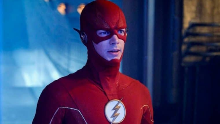 Trailer de The Flash tem ligação com a Crise