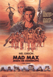 Mad Max 3: Beyond Thunderdome – แมดแม็กซ์ 3 โดมบันลือโลก [พากย์ไทย]