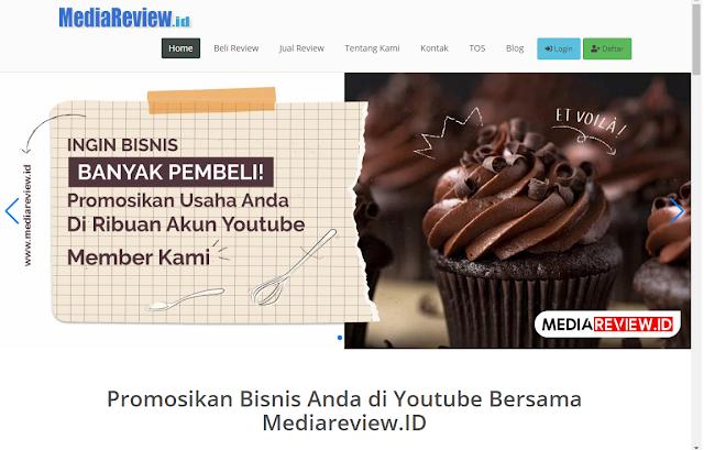 Layanan Endorse Youtube