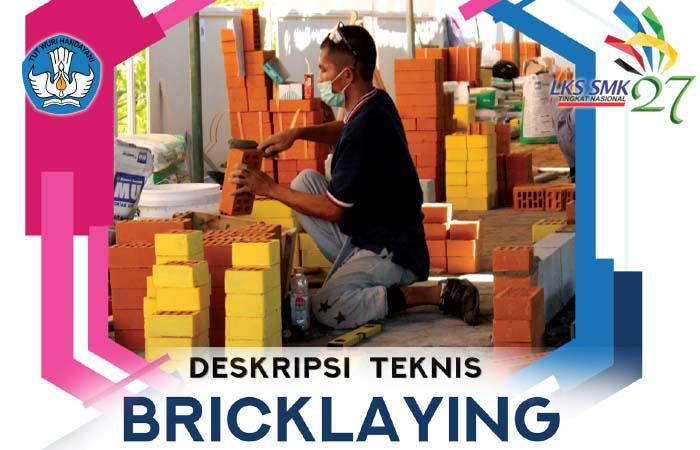 LKS SMK Bricklaying