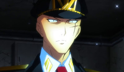 Nanbaka Episode 01 Subtitle Indonesia