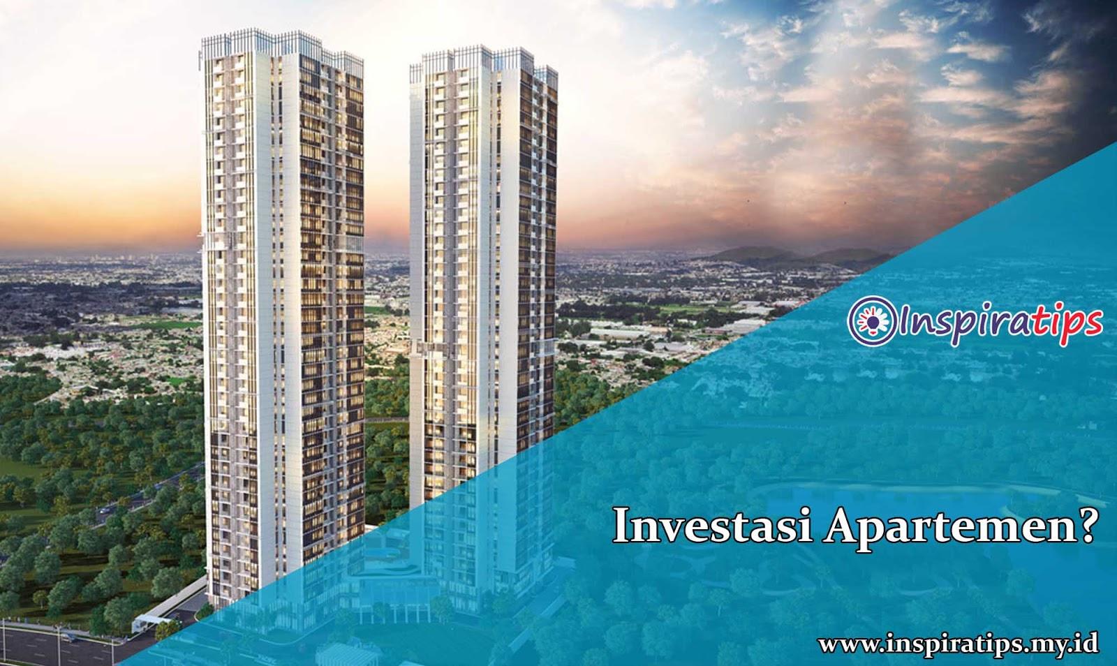 Investasi Apartemen