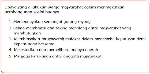 kunci jawaban kelas 5 tema 4 subtema 1 pembelajaran 3