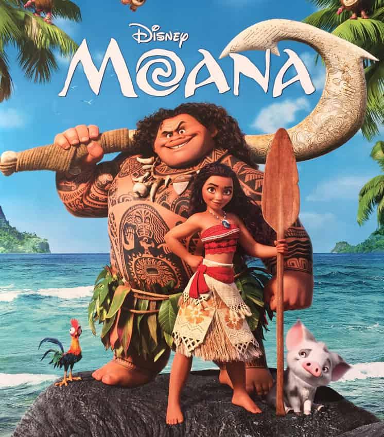 Moana Watch Online