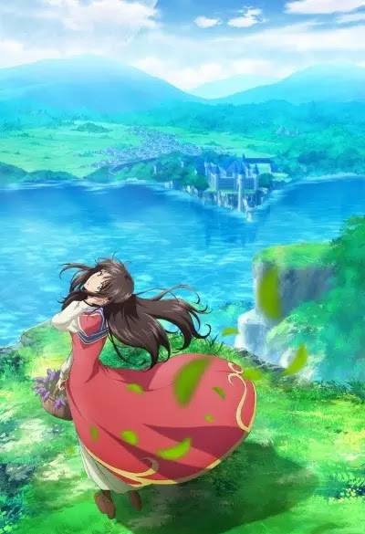 الحلقة 5 من انمي Seijo no Maryoku wa Bannou Desu مترجم عدة روابط