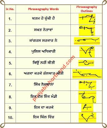 05-august-2020-punjabi-shorthand-phraseography