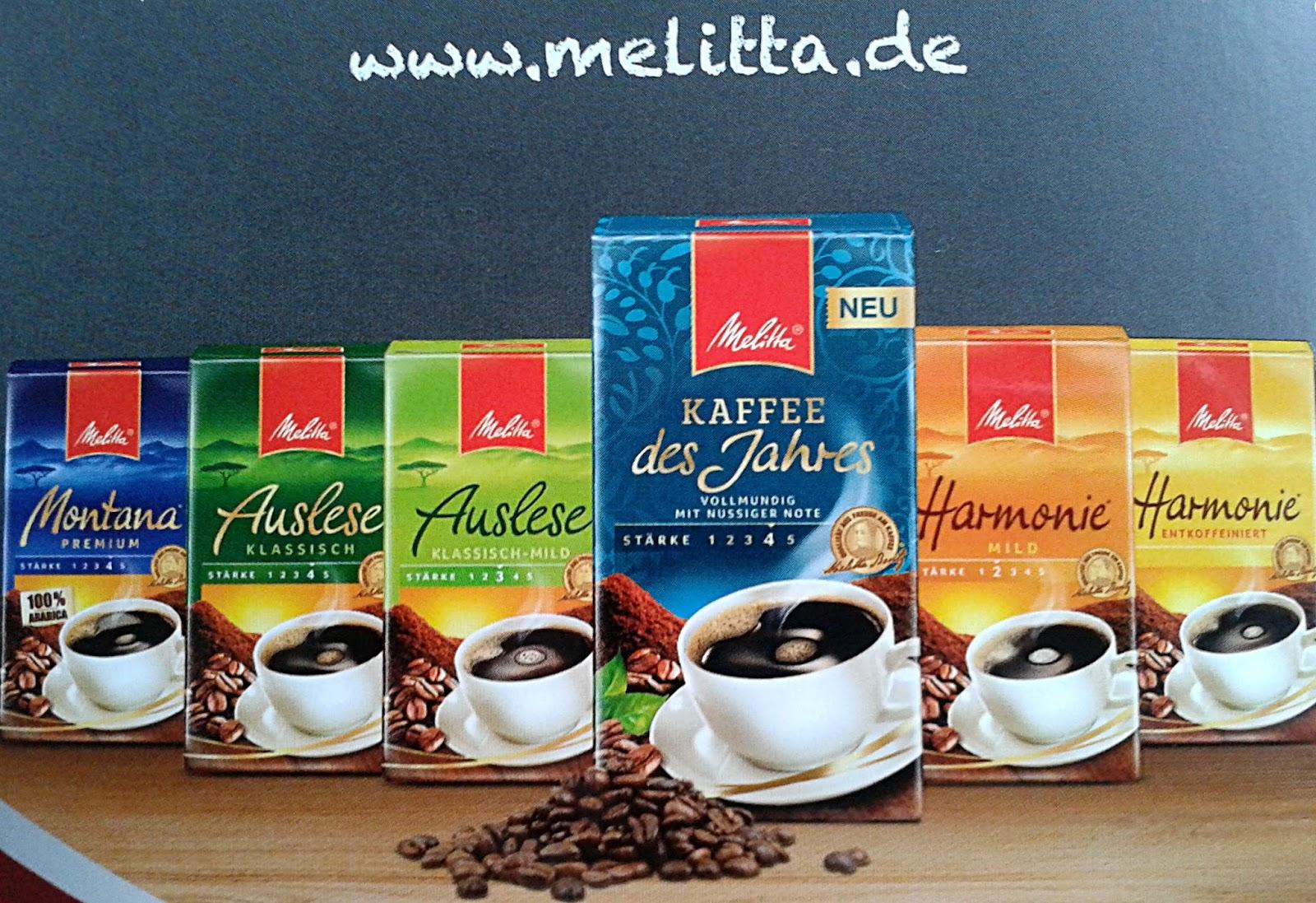 kaffee gratis testen