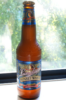 Leinenkugel's Sunset Wheat Beer