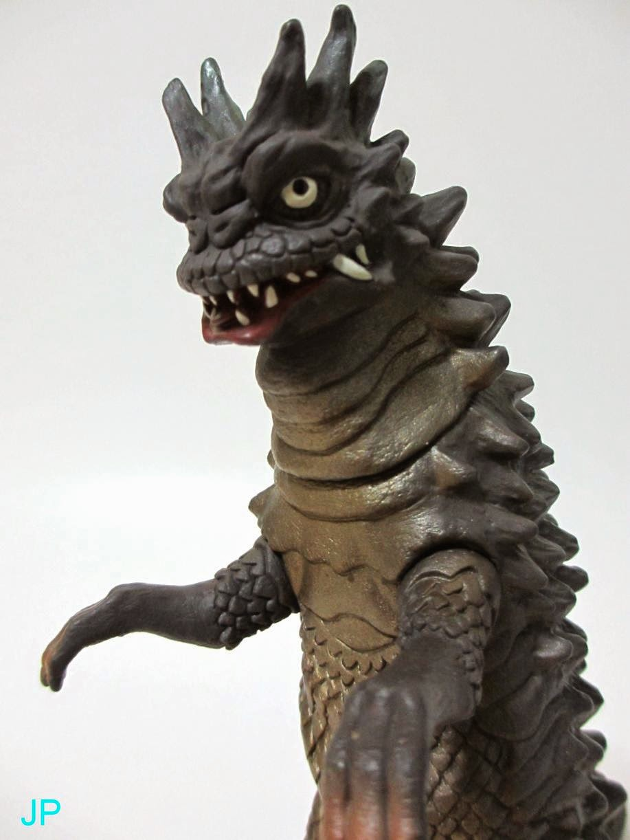 ASTRO GALAXY: Ultra Monster Series - Bemlar