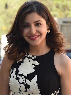 Anushka Sharma is joining the police