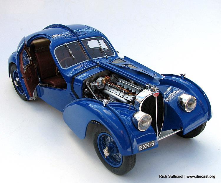 transpress nz 1937 bugatti 57 sc atlantic model. Black Bedroom Furniture Sets. Home Design Ideas