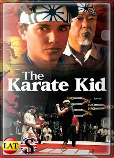 Karate Kid (1984) FULL HD 1080P LATINO/INGLES