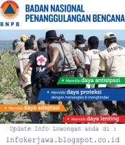 BNPB (Badan Nasional Penanggulangan Bencana)