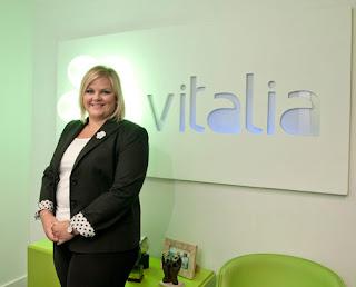 Catalina Hoffmann Emprendedora Vitalia