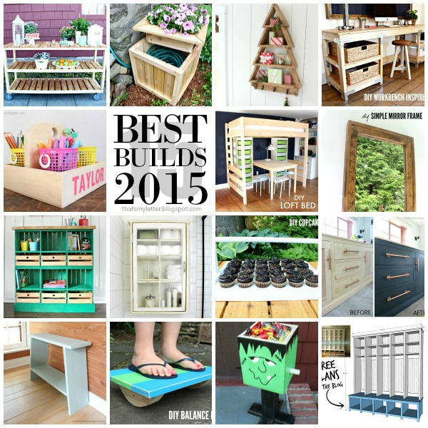15 diy best build projects