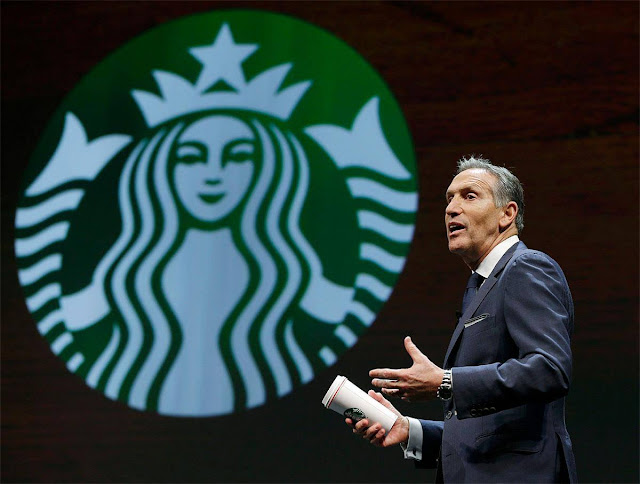 Xi has written to former Starbucks president to boost US-China trade relations
