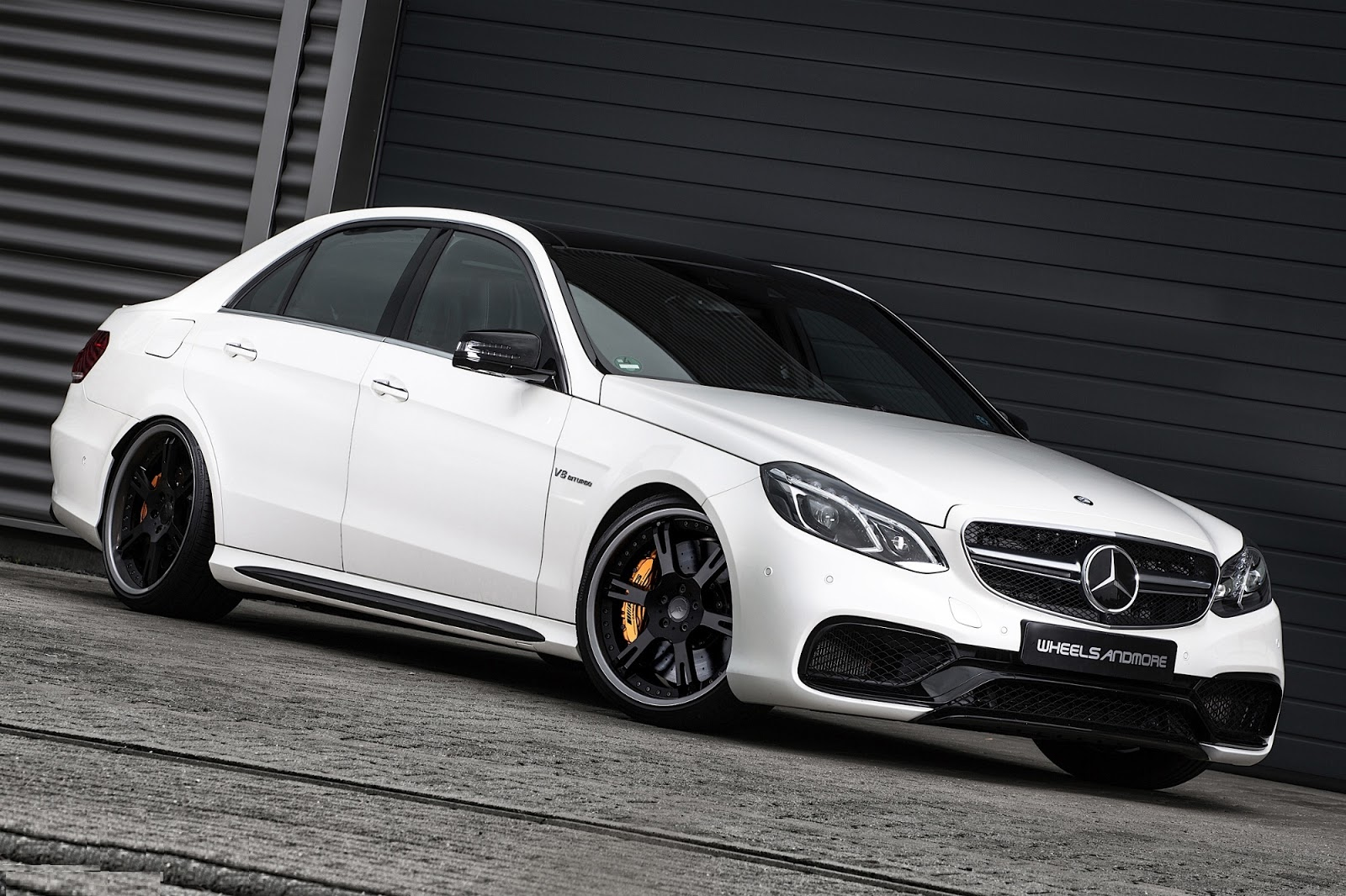 2016 e63 amg 4matic s top gear for Mercedes benz e amg