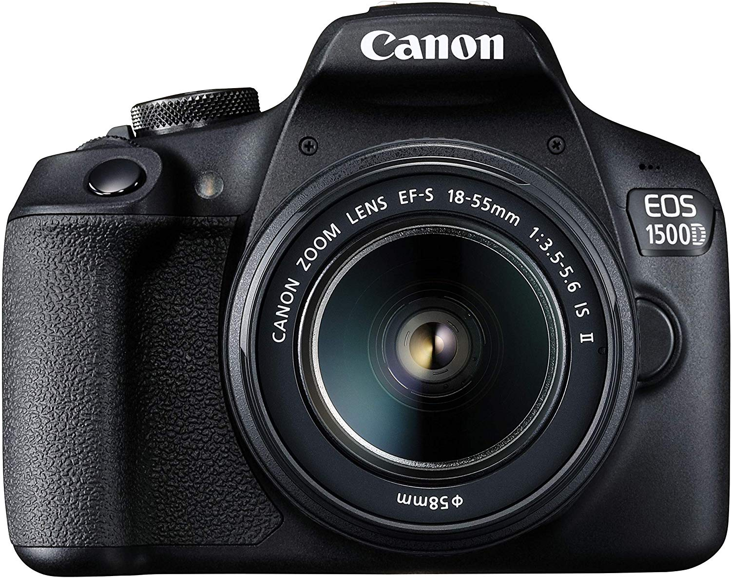Buy Canon EOS 1500D 24.1 DSLR Camera, 16GB Card at Rs. 21,990 Only From Amazon