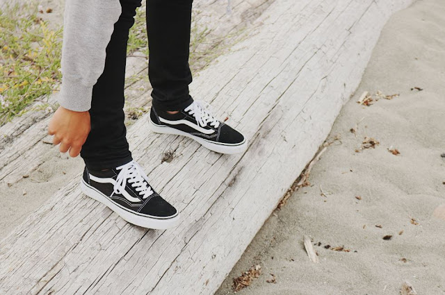 Tips Memilih Sepatu Vans Sebelum Membeli