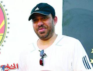 اللاعب السعودي فؤاد أنور يستبدل يوفنتوس بالأهلي في مباراة إعتزاله