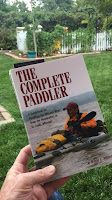 THE reference book for paddling the Big MO!