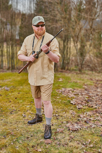 Beretta vaatteet