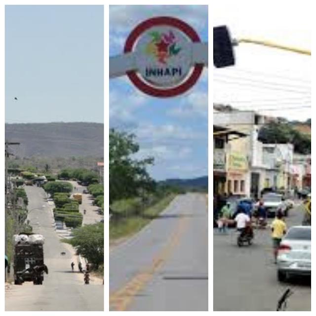 MP/AL aciona Casal e prefeitos de  Canapi, Inhapi e  Mata  Grande  para assinatura de Termo de Ajustamento de Conduta visando a regularização do abastecimento de água nos municípios