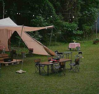 Info Lokasi Camp Coffe & Nature Jogja yang ngehits
