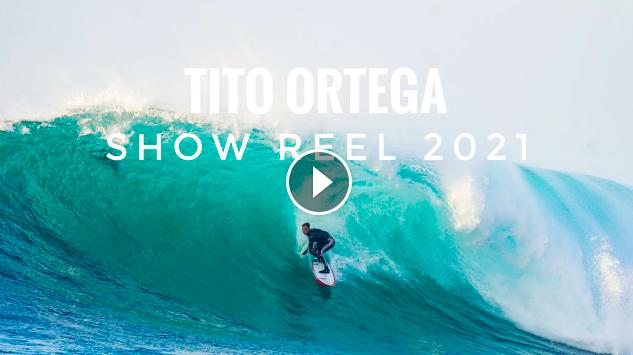 Tito Ortega - Show Reel 2021
