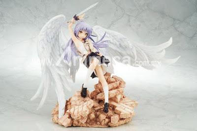 Figura Tenshi Angel Beats! 1st beat