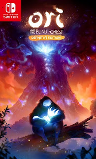 Ori and the Blind Forest: Definitive Edition Switch NSP XCI