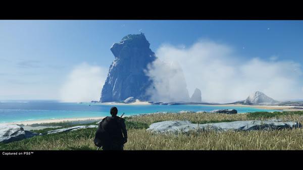 Edição Director's Cut de Ghost of Tsushima chegará à PlayStation 5 e à PlayStation 4 no próximo dia 20 de agosto