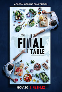 Review of The Final Table: A Netflix Original