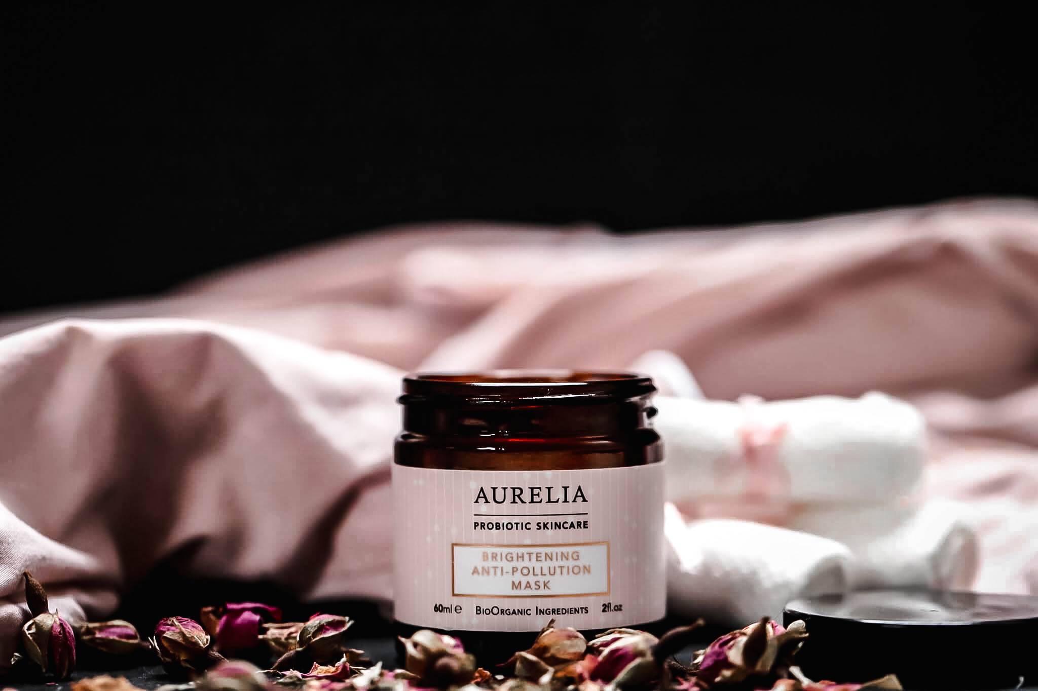 Aurelia Masque Anti Pollution