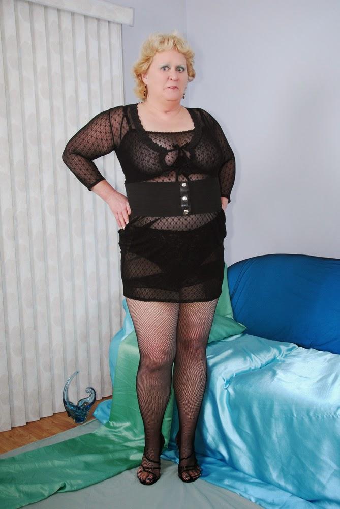 mature lovers: Granny Fannys Frolics lingerie 59