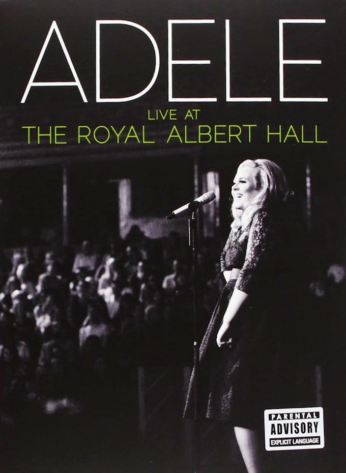 Adele - Live At The Albert Hall (DVD+CD)